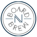 logo - boardnbrew
